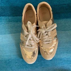 EUC UGG Treadlite shoes